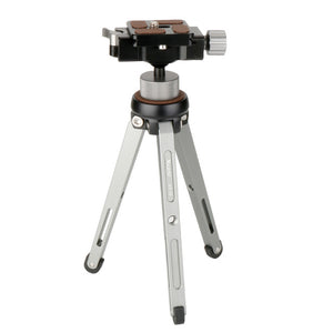 Universal Portable Tripod Stand DSLR Camera - One Stop Quik Shop