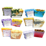 Frankincense Sandalwood Soap - One Stop Quik Shop