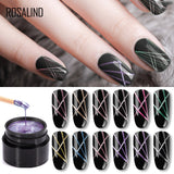 Spider Gel For Nail Art - One Stop Quik Shop