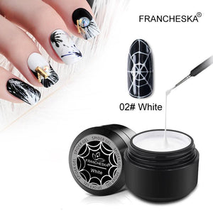 Spider Gel 8ml Wire Drawing Nail - One Stop Quik Shop