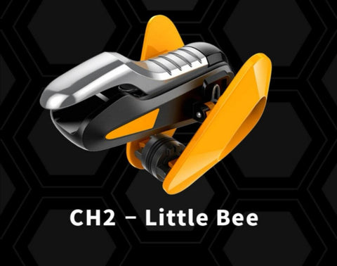 Little Bee Triggers