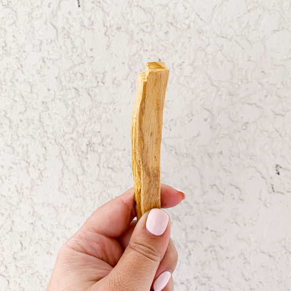 Peruvian Palo Santo Sticks | 1/8 lb or 3/8 lb