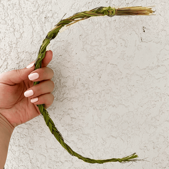 Sweetgrass Braid | 1 Pack