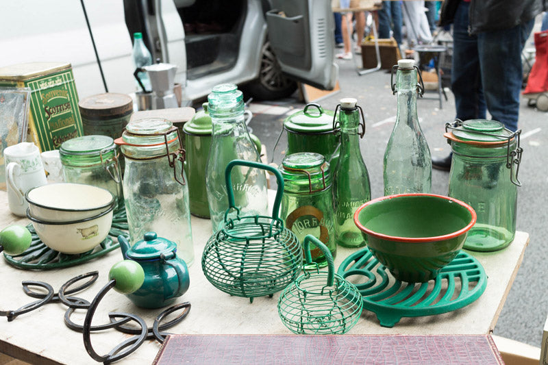 Green Finds at Lille