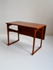 J. Ingvard Jensen Coffee Table with Adjustable Leaf