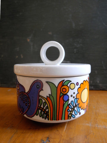 Acapulco Sugar Bowl