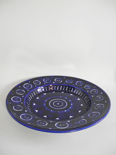 Valencia Platter by Ulla Procope for Arabia