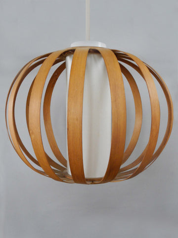 Bentwood Strips Shade
