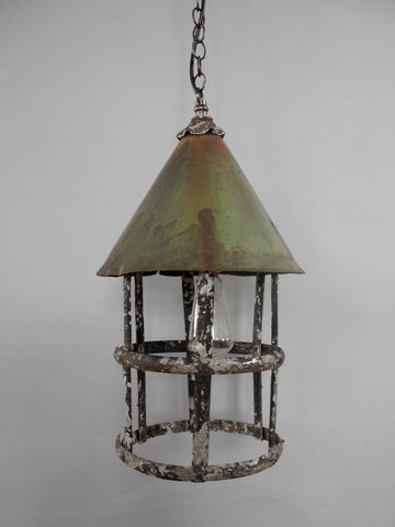 Edwardian Porch Lantern