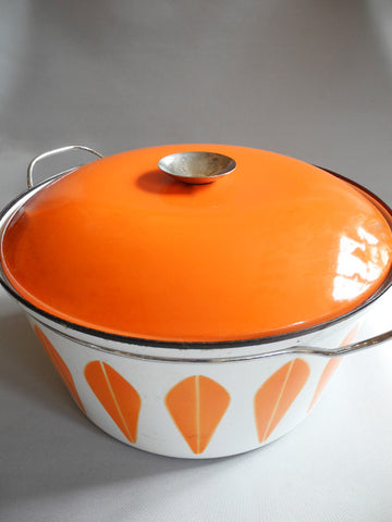 Cathrin Holm Stock Pot