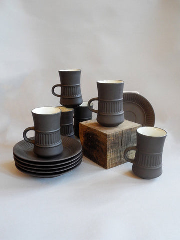 Quistgaard Dansk Coffee Set