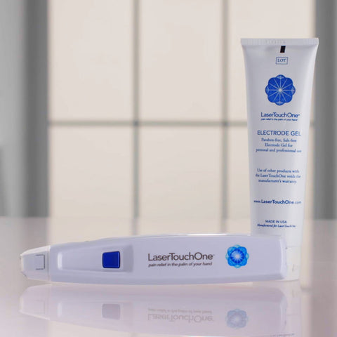 LaserTouch One and Gel