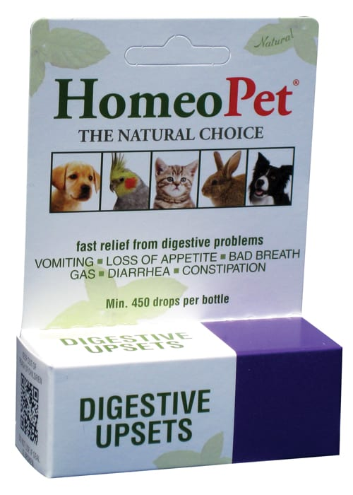 HomeoPet Digestive
