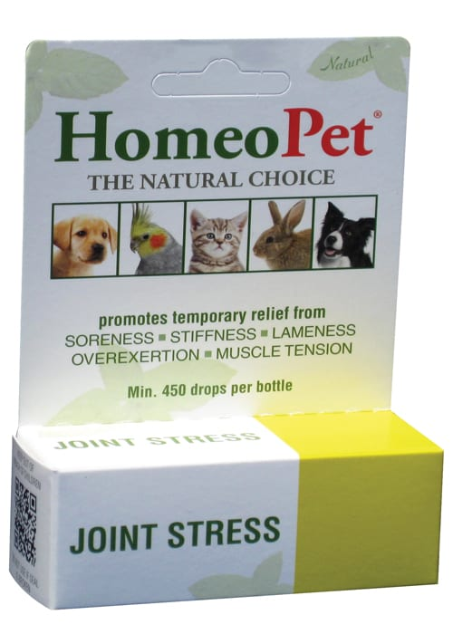HomeoPet Joint