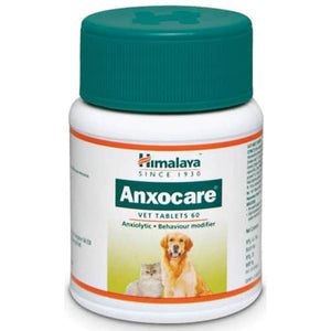 Himalaya Pets Anxocare for Anxiety