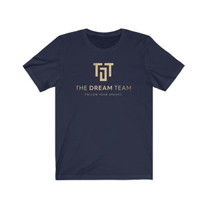 The Dream Team shirts
