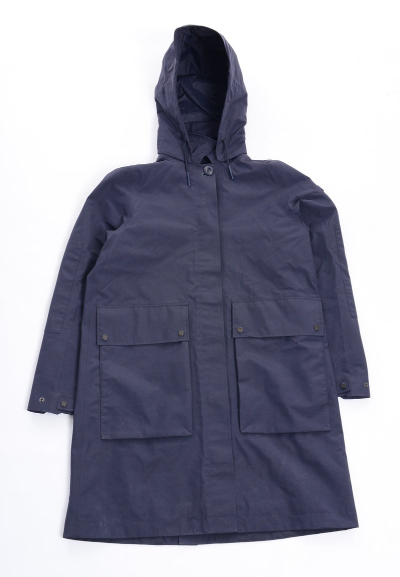 Imperméable mi-long Gore Tex - Excellent état