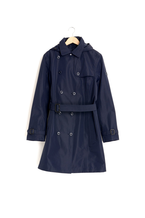 Trench-coat Gore-Tex - 40