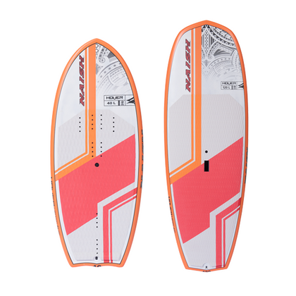 The latest Hydrofoil Sups from Naish and Top Brands