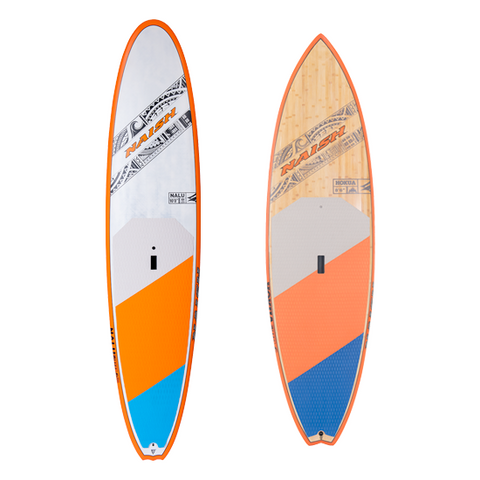 The latest surf Sups from Naish and Top Brands