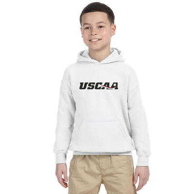 Youth Heavy Blend Hoodie
