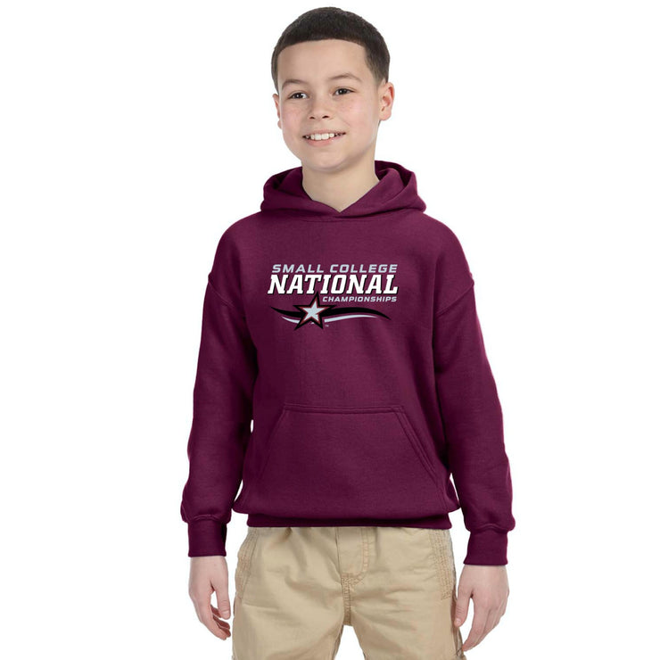 Youth Heavy Blend Hoodie (SCNC)