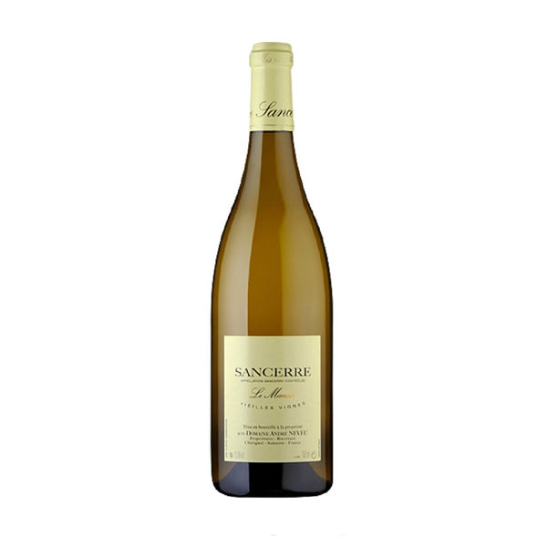 Andre Neveu 'Le Manoir' Sancerre 2019, Loire, France