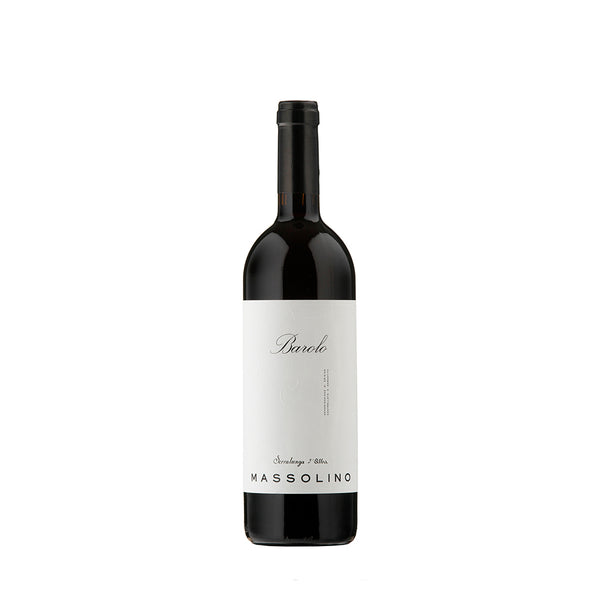 Massolino Barolo Serralunga 2016, Piedmont, France - The Half Bottle Company