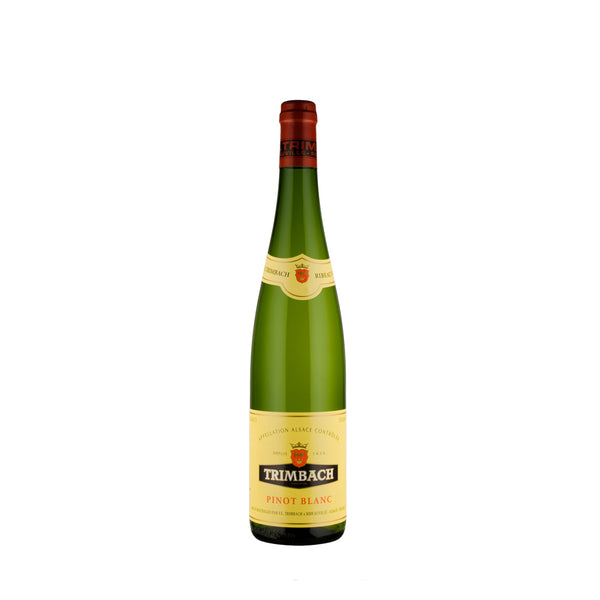 Trimbach Pinot Blanc 2018, Alsace, France - The Half Bottle Company
