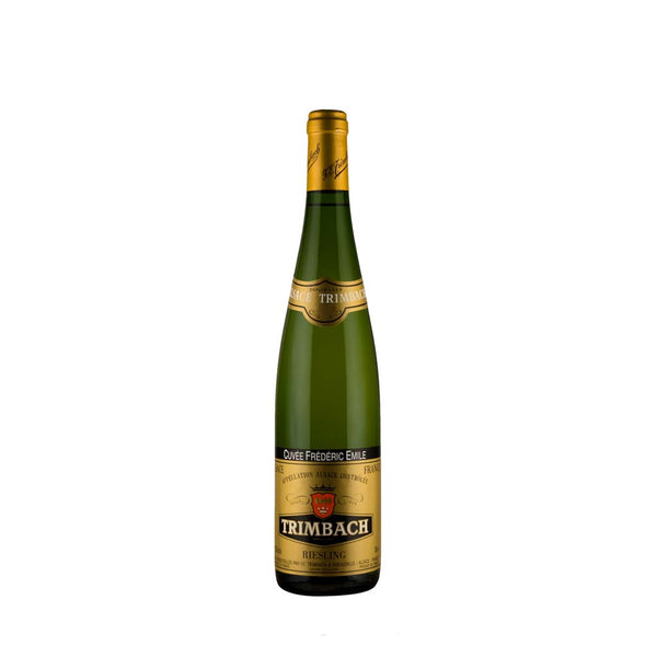 Trimbach 'Cuvée Frédéric Emile' 2011, Alsace, France - The Half Bottle Company