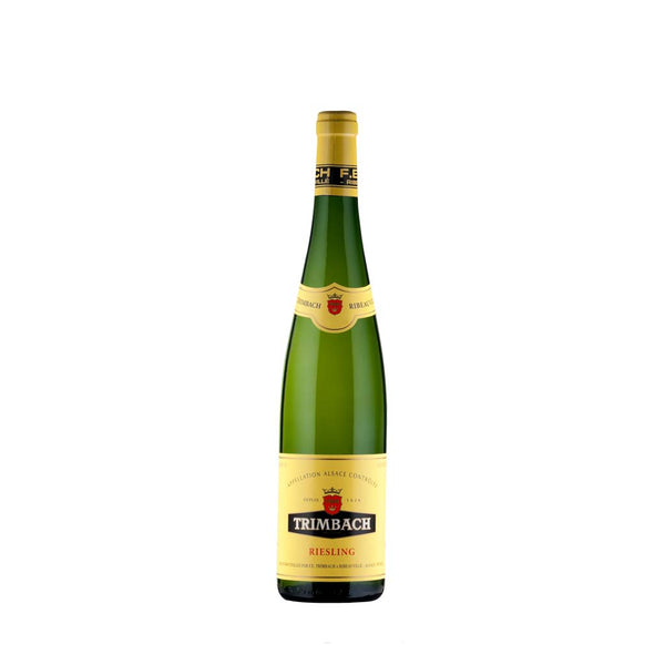 Trimbach Riesling 2018, Alsace, France - The Half Bottle Company