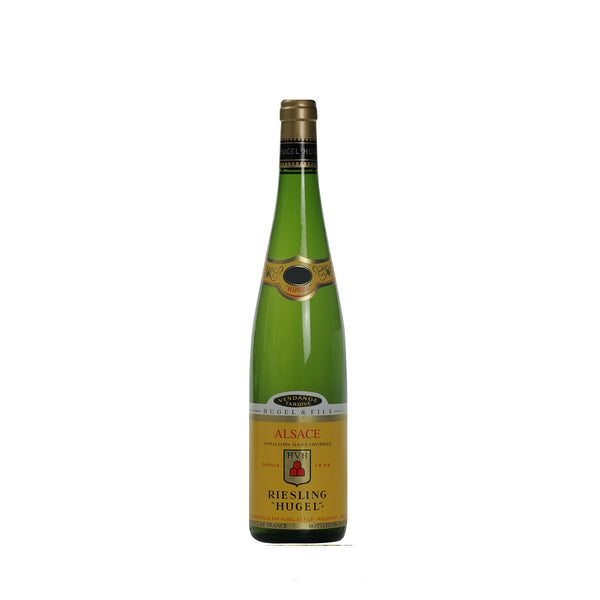 Famille Hugel Vendange Tardive Riesling 2011, Alsace, France - The Half Bottle Company
