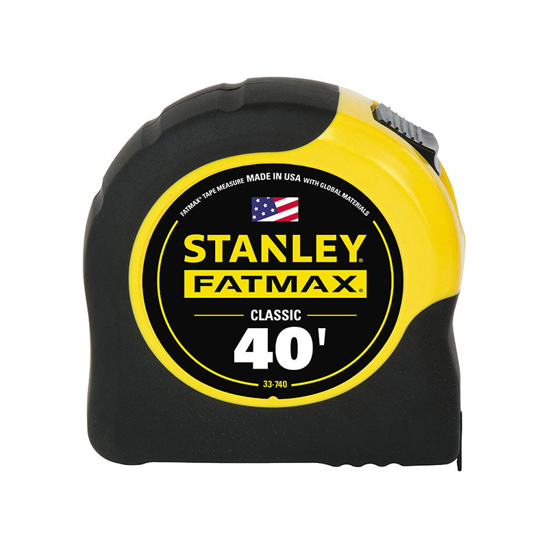 40' Stanley Fatmax® Tape Measure