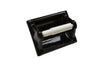 "Paper Holder - Black 4""x6"" - Thinset Mount"