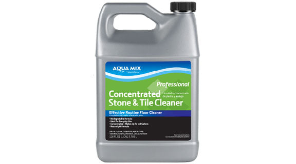 1 Gallon Concentrated Stone & Tile Cleaner