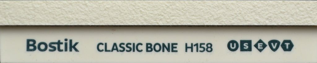 25# Classic Bone Unsanded Grout H158