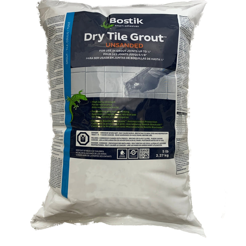 5# Storm Unsanded Grout H198
