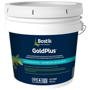 3.5 Gallon Goldplus Waterproofing