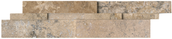 "Ledgerstone Picasso Honed 6"" x 24"""