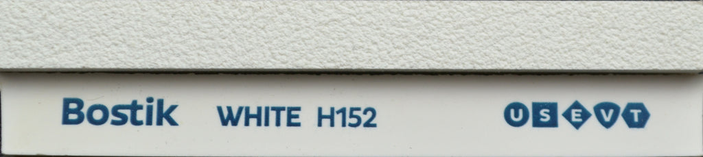25# White Unsanded Grout H152