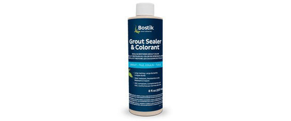 8oz Grout Colorant Misty Gray H144