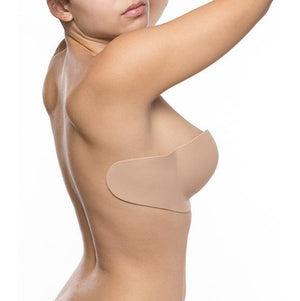 Bye Bra - Lift and Shape Gala Bra Cup C (Nude) | CherryAffairs Singapore
