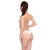 Day Dream - Max O Crotchless Back Panty (White) - Zush.sg