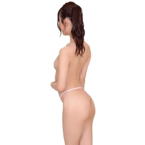 Day Dream - T-Shaped Pencil Design Underwear (Pink) - Zush.sg