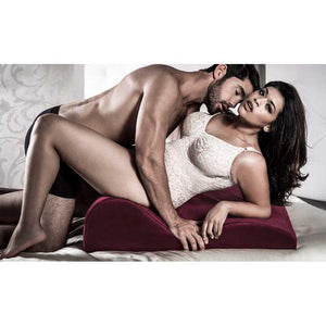 Liberator - Hipster Sex Furniture (Merlot) | CherryAffairs Singapore