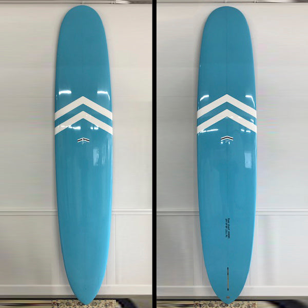 CJ Nelson Designs - 10'0 Classic Pin