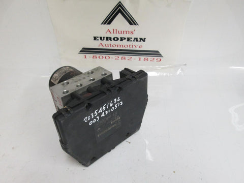 Mercedes W203 C230 C320 C240 ABS pump 2035451632