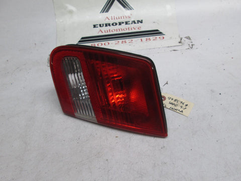 04-07 SAAB 9-3 right side inner tail light 12 777 324