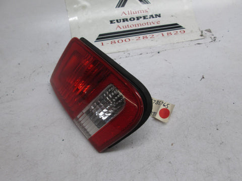 04-07 SAAB 9-3 left driver side inner tail light 12 777 323