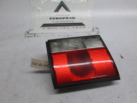94-98 SAAB 900 left driver side inner tail light 4448551